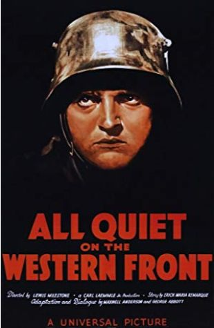 All Quiet on the Western Front null