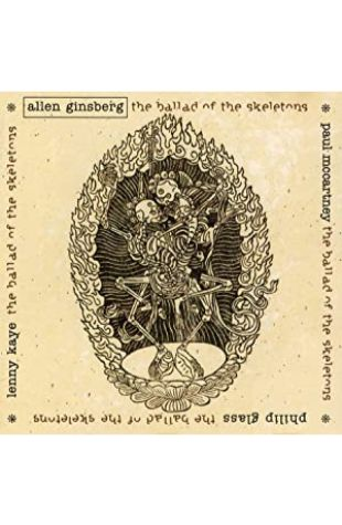 Allen Ginsberg: The Ballad of the Skeletons Gus Van Sant