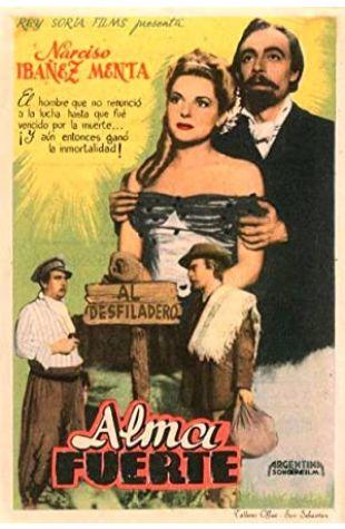 Almafuerte Luis César Amadori
