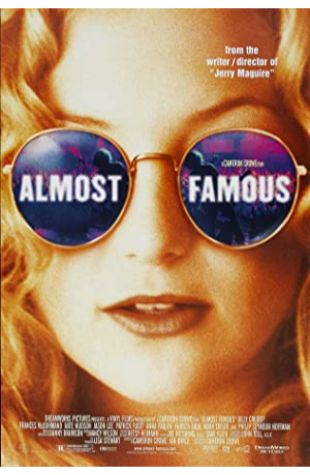 Almost Famous Cameron Crowe