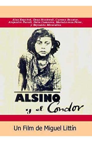 Alsino and the Condor null