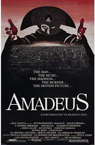 Amadeus Saul Zaentz