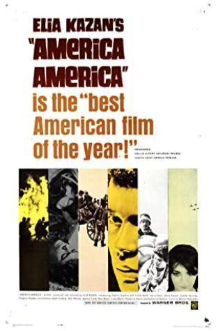 America America Elia Kazan
