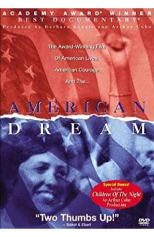 American Dream Barbara Kopple