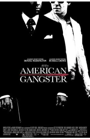 American Gangster Pietro Scalia