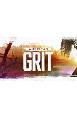 American Grit J. Rupert Thompson