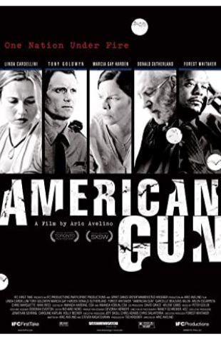 American Gun Ted Kroeber