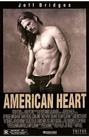 American Heart Jeff Bridges