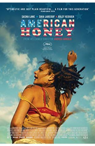 American Honey Sasha Lane