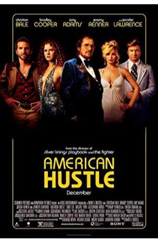 American Hustle Jay Cassidy
