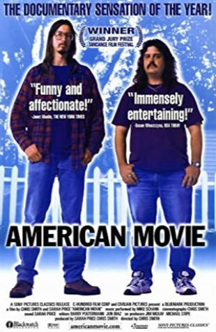 American Movie Chris Smith