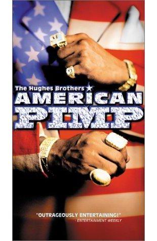 American Pimp Albert Hughes