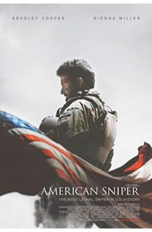 American Sniper Alan Robert Murray