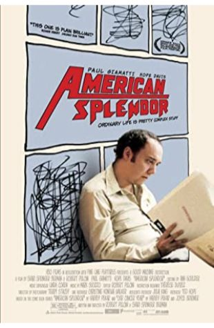American Splendor Shari Springer Berman