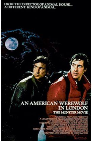 An American Werewolf in London Rick Baker