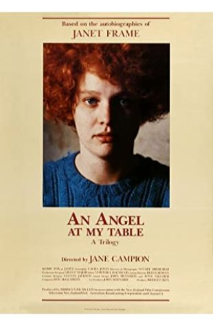 An Angel at My Table Jane Campion