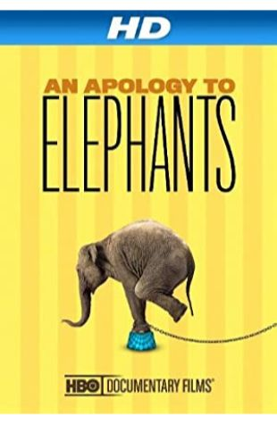 An Apology to Elephants Amy Schatz