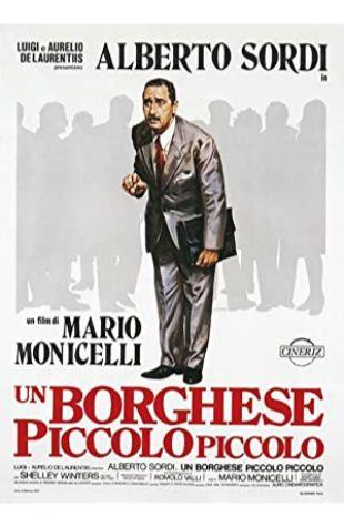 An Average Little Man Mario Monicelli