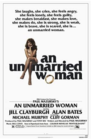 An Unmarried Woman Paul Mazursky