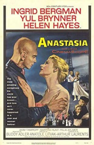 Anastasia Ingrid Bergman