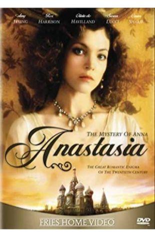 Anastasia: The Mystery of Anna Olivia de Havilland