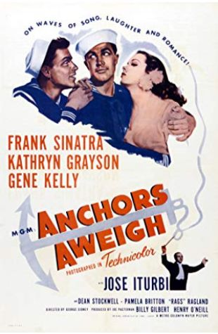 Anchors Aweigh George Stoll