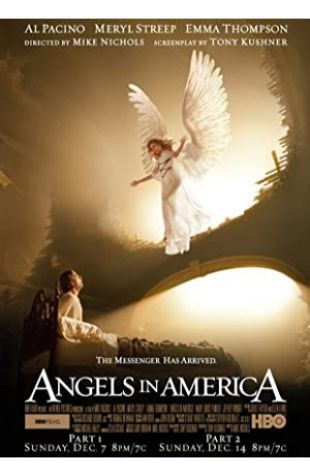 Angels in America Tony Kushner