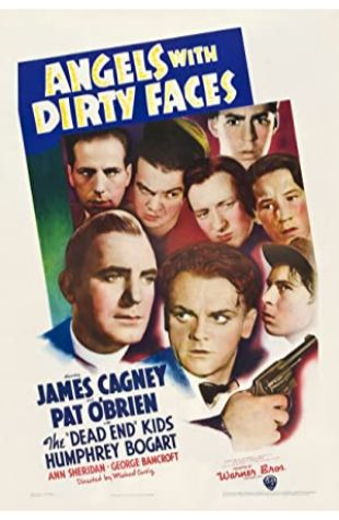 Angels with Dirty Faces James Cagney