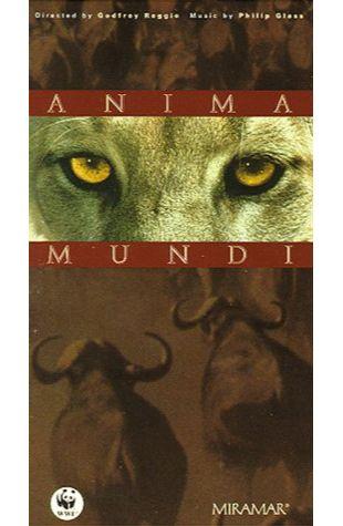Anima Mundi Godfrey Reggio