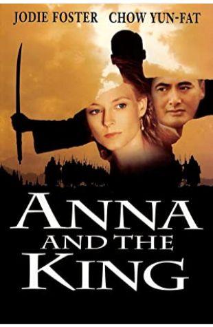 Anna and the King Caleb Deschanel