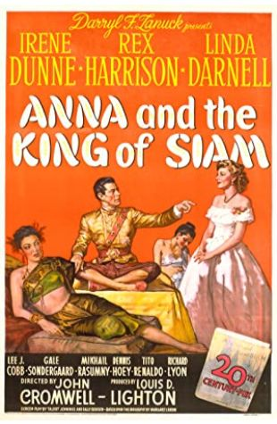 Anna and the King of Siam Arthur C. Miller