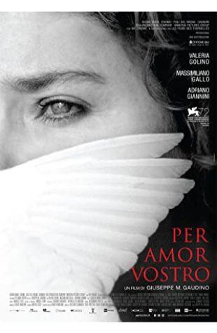 Anna Valeria Golino