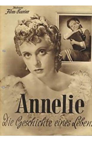 Annelie Luise Ullrich