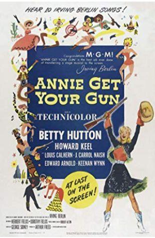 Annie Get Your Gun Adolph Deutsch