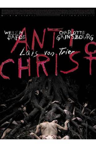Antichrist Charlotte Gainsbourg