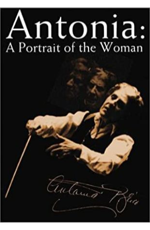 Antonia: A Portrait of the Woman Judy Collins
