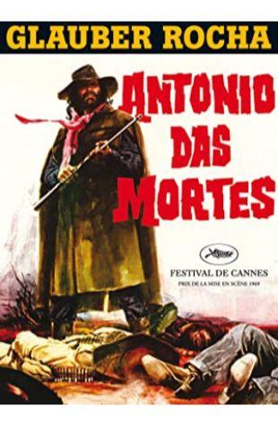 Antonio das Mortes Glauber Rocha