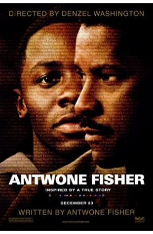 Antwone Fisher Derek Luke