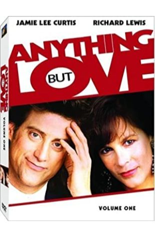 Anything But Love Jamie Lee Curtis