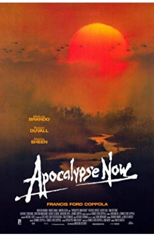 Apocalypse Now Francis Ford Coppola