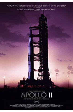 Apollo 11 Todd Douglas Miller