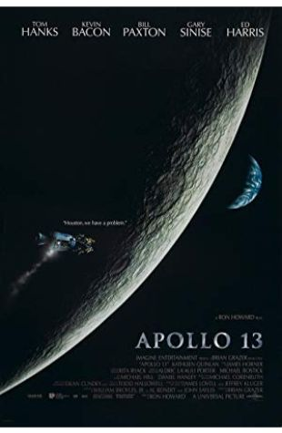 Apollo 13 Ed Harris