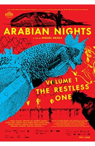 Arabian Nights: Volume 1 - The Restless One Lucky