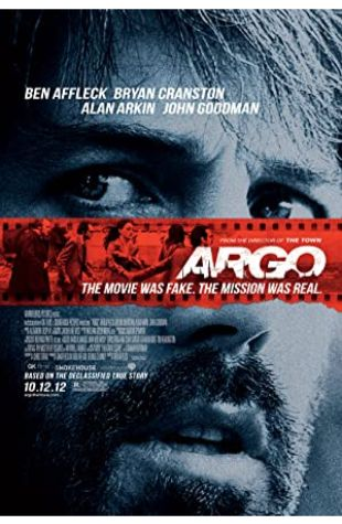 Argo Chris Terrio