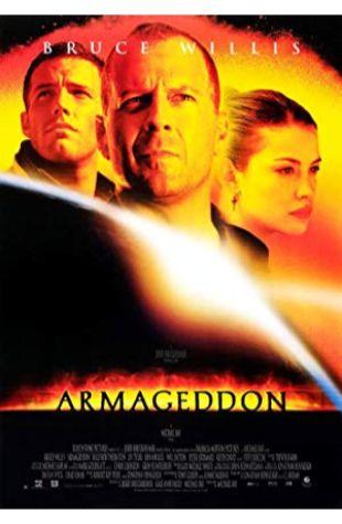 Armageddon Diane Warren
