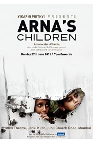 Arna's Children Danniel Danniel