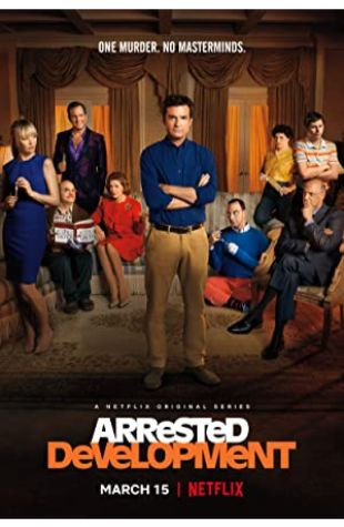 Arrested Development James Vallely