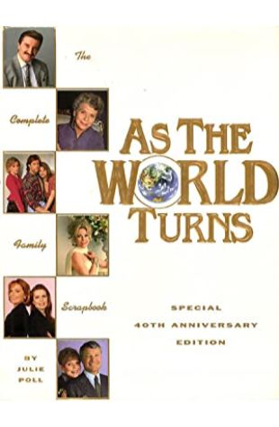 As the World Turns Christopher Goutman