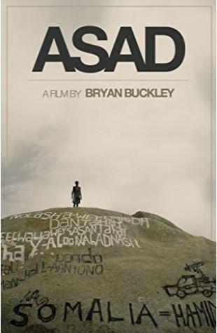 Asad Bryan Buckley