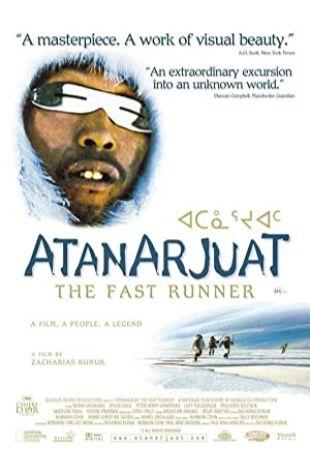 Atanarjuat: The Fast Runner Zacharias Kunuk